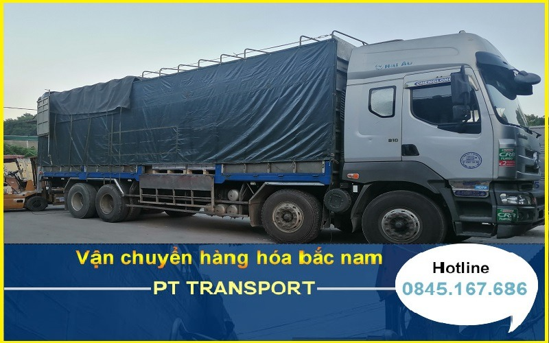 Xe gửi hàng đi Thái Bình mất bao lâu?