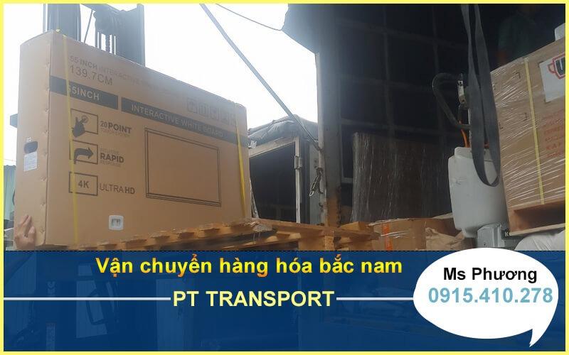 Những Mặt Hàng PT Transport Chuyên Chở