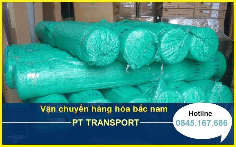 Những mặt hàng vận chuyển đi Đồng Nai