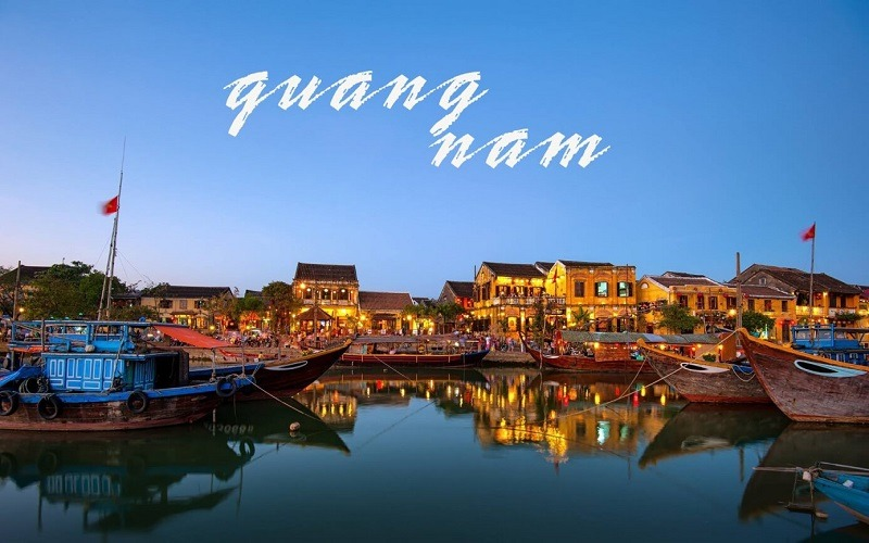 Quảng Nam(nguồn ảnh: internet)