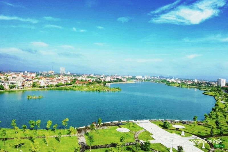Tỉnh Phú Thọ(Nguồn ảnh: internet)