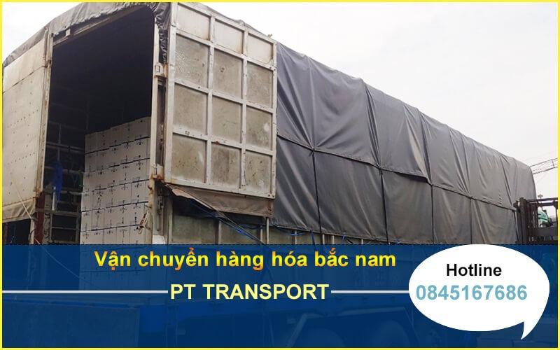 Các dịch vụ chính nhà xe gửi hàng đi Nha Trang từ Hà Nội: