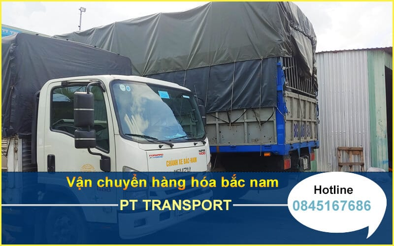 Hình Thức Vận Chuyển Của Chành Xe Đi Bình Thuận