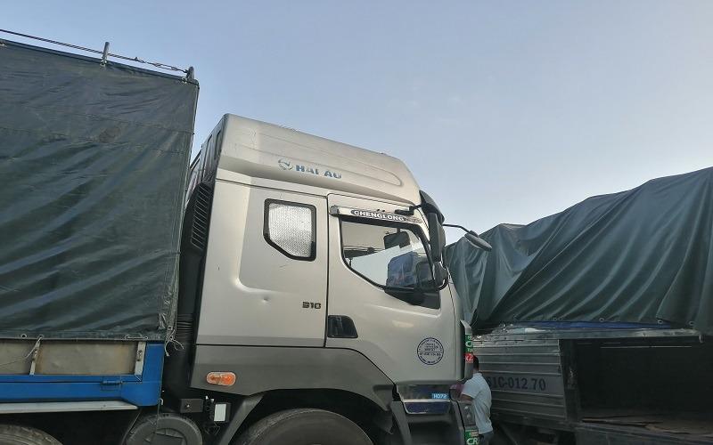 Cam Kết Khi Gửi Hàng Đi Hòa Bình Của PT Transport