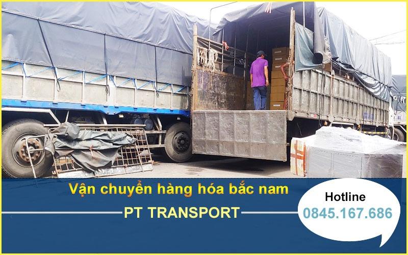 Cam kết của công ty PT Transport với khách hàng