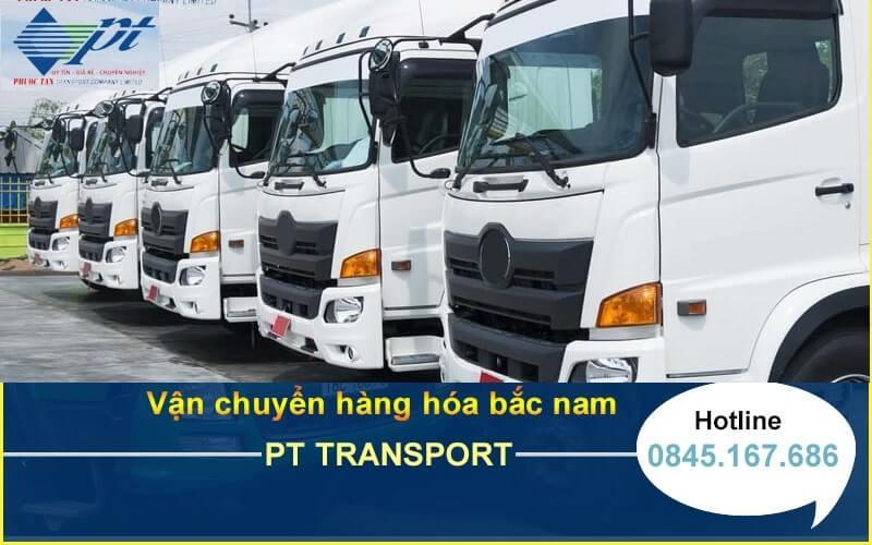 Chất Lượng Các Dịch Vụ Gửi Hàng Của PT Transpor