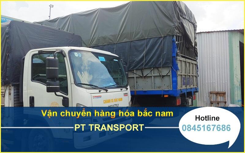 Cước Phí Gửi Hàng Từ TP HCM Đi Cao Bằng