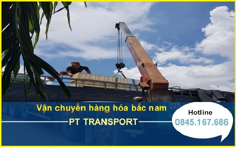 Những Lợi Ích Khi Gửi Hàng Tại PT Transport