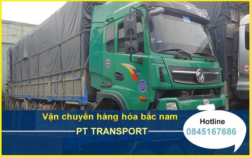 Gửi hàng từ TPHCM đi Lạng Sơn Uy Tín