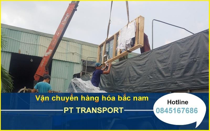 Hình thức vận chuyển hàng đi Đà Nẵng