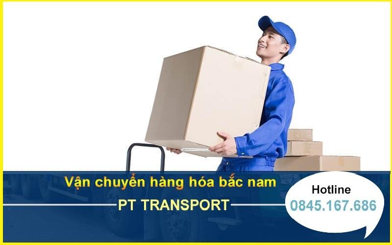 Nhân Viên Của PT Transport Lịch Sự Và Chu Đáo