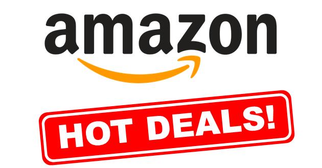 Săn sale Amazon