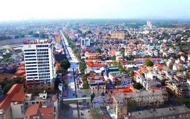 Thành Phố Việt Trì Phú Thọ
