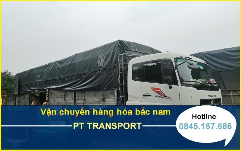 Chành xe chuyển hàng đi Tiền Giang đảm bảo và uy tín