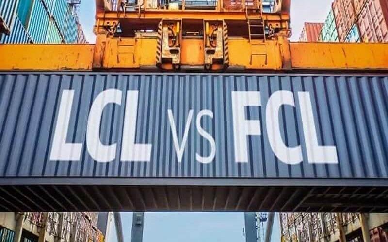 FCL và LCL