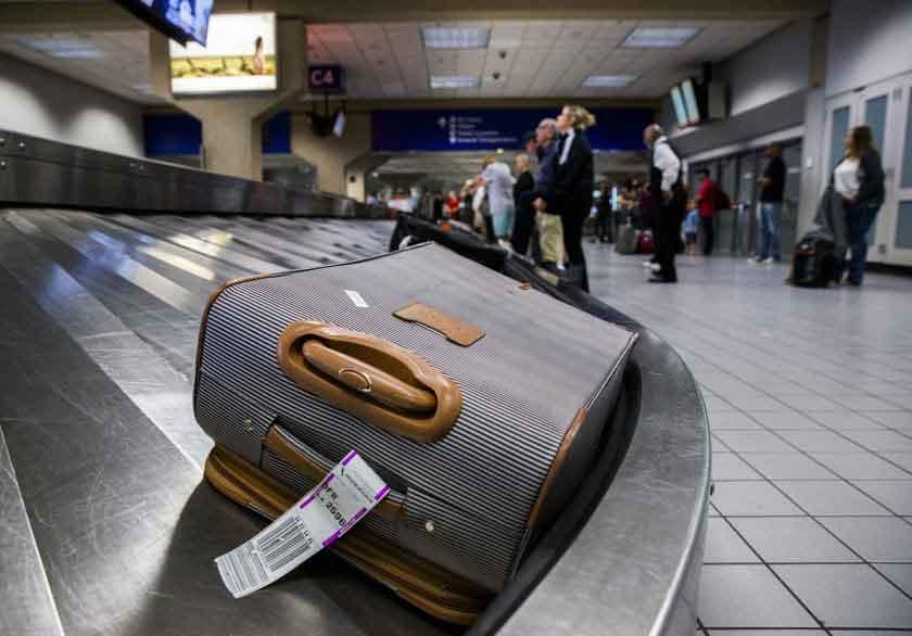Hành lý, hành trang cá nhân trong hàng hóa phi mậu dịch