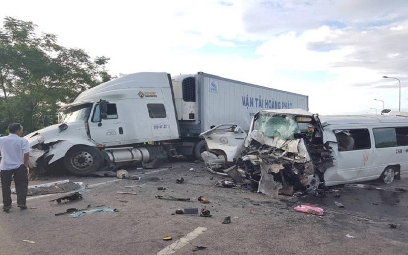 Rủi ro tai nạn giao thông