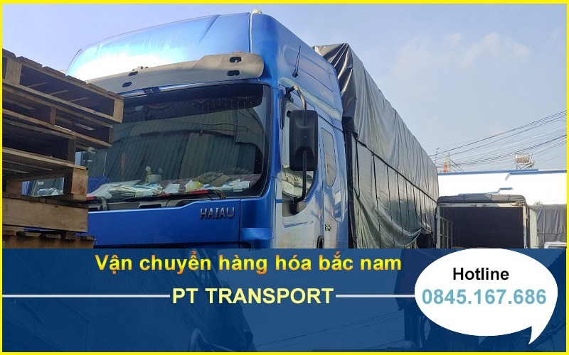 Xe tải chở hàng đi Biên Hòa