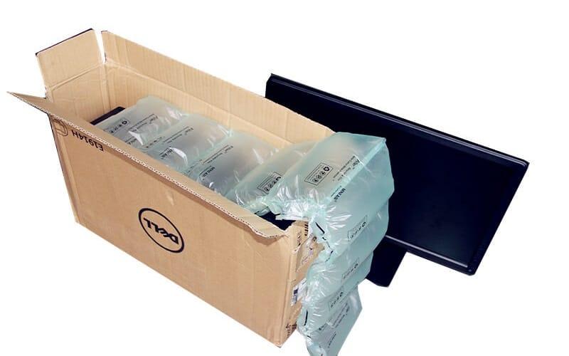 Đối với hàng nguyên hộp chưa sử dụng