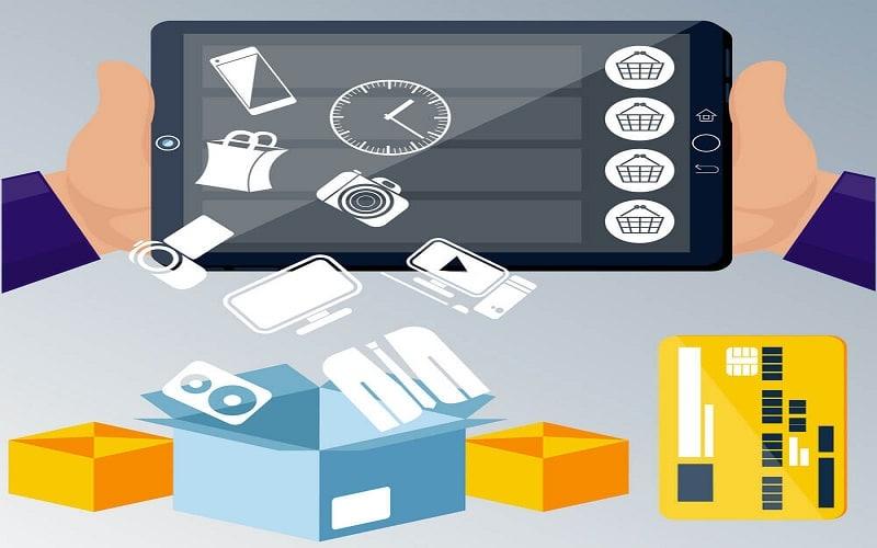 Tại sao cần đóng gói các mặt hàng thiết bị điện tử