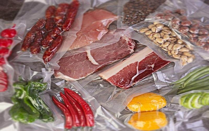 Các mặt hàng thực phẩm và hàng nông sản