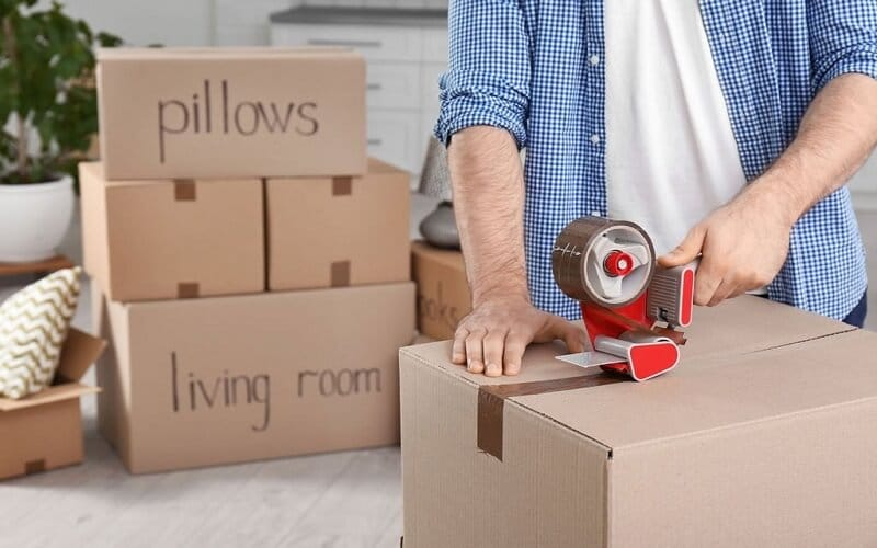 Gợi ý 1 số dạng đóng gói hàng hóa phổ biến khi vận chuyển