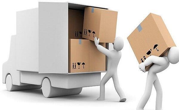 Kinh nghiệm dọn nhà nhanh gọn lẹ trước khi vận chuyển