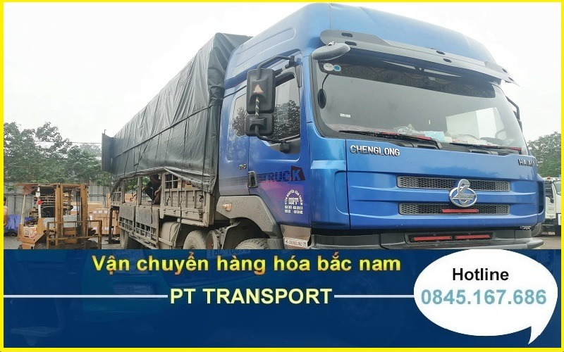 Người thuê vận tải hàng hóa là gì