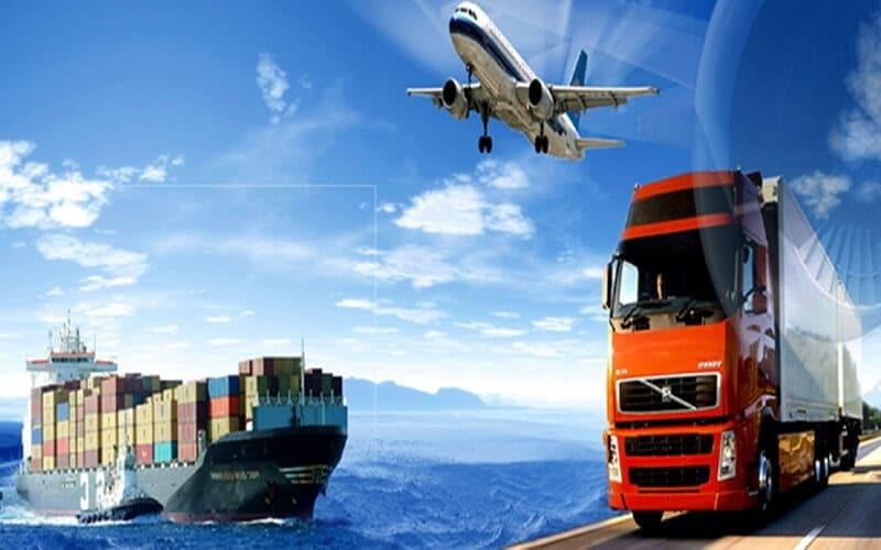 Thế nào là vận chuyển hàng hóa