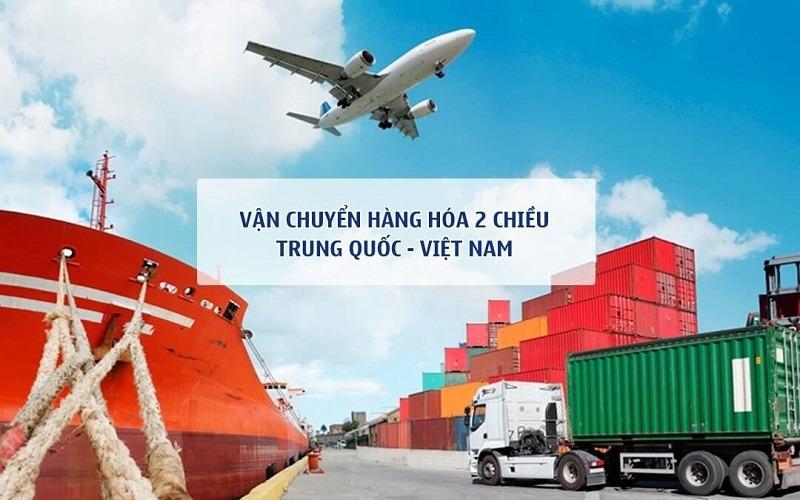 Xuất nhập khẩu chính ngạch, tiểu ngạch là gì?