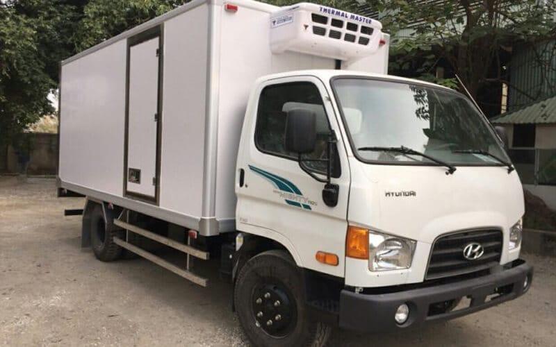Mua xe tải mới cần lưu ý những gì?