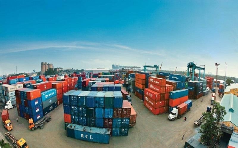 Những hàng hóa phù hợp với vận tải container