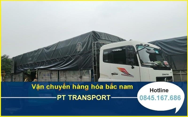 Tiết kiệm chi phí khi sử dụng dịch vụ vận tải nguyên xe