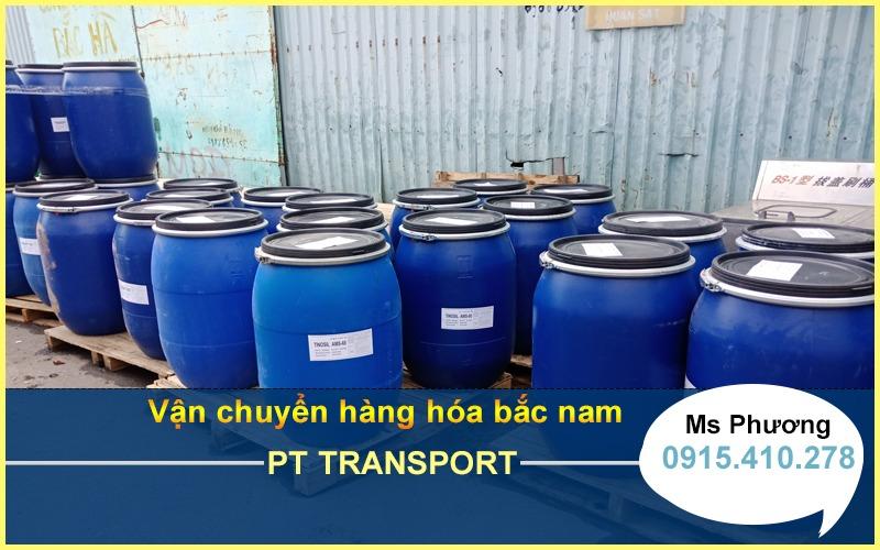 Những yếu tố thuyết phục khách hàng sử dụng dịch vụ vận tải tại PT Transport