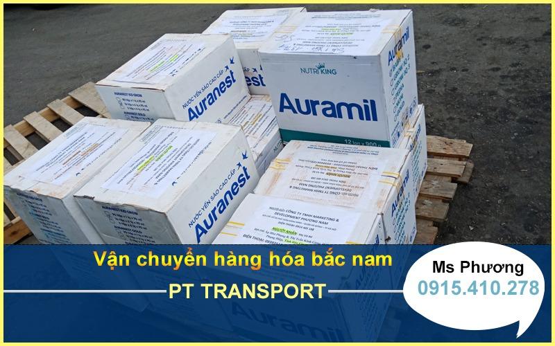 Vì sao bạn nên lựa chọn vận tải tại PT Transport