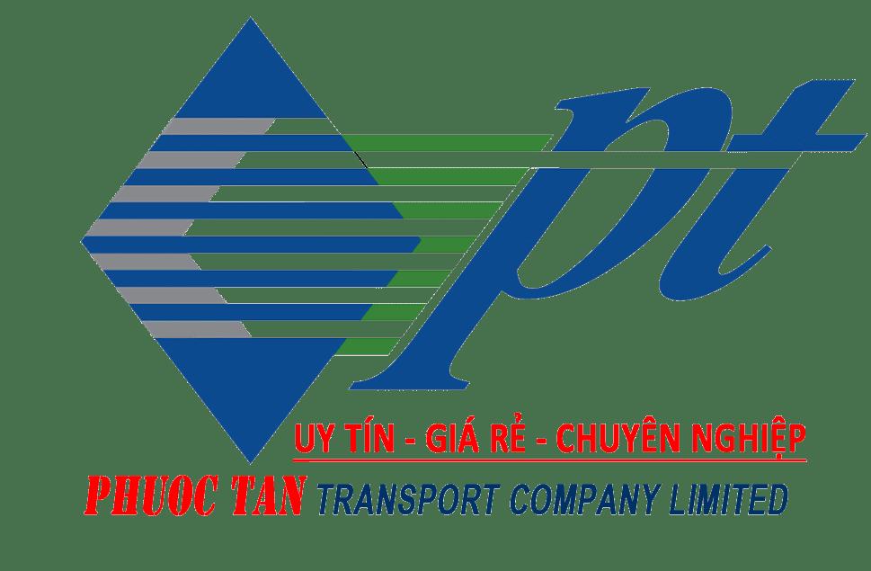 logo công ty vận chuyển hàng hóa bắc nam PT Transport