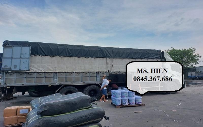 Hiện dịch vụ chở hàng bằng xe tải của PT Transport đang ngày một được nâng cấp với quy trình hoạt động chuyên nghiệp nhưng không phức tạp, đáp ứng mọi nhu cầu vận chuyển Bắc Nam của các khách hàng.