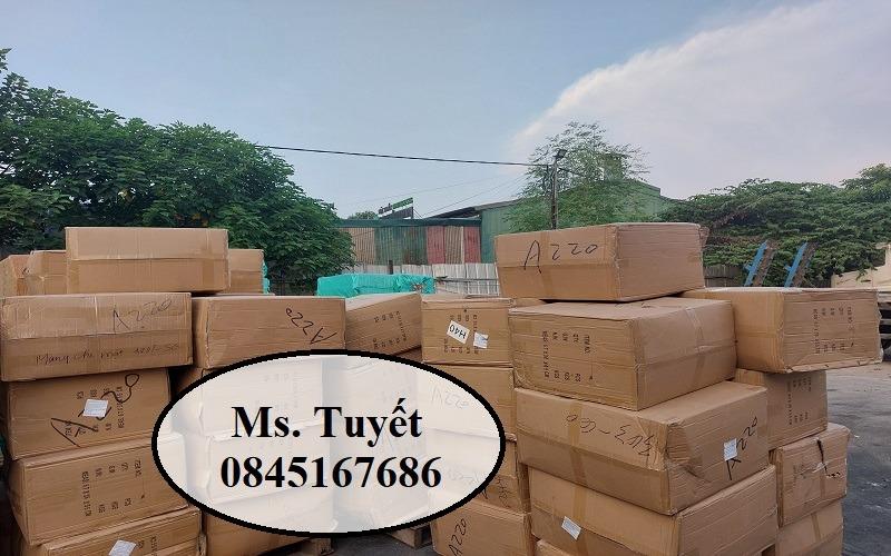 Các loại hàng hóa Phước Tấn nhận vận chuyển đi Phú Quốc
